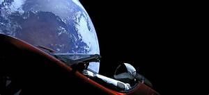 Voiture Tesla Dans L Espace : oui elon musk a bien fait d 39 envoyer une tesla dans l 39 espace ~ Medecine-chirurgie-esthetiques.com Avis de Voitures