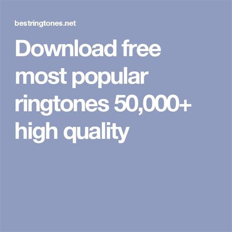 free download mp3 english ringtones mobile