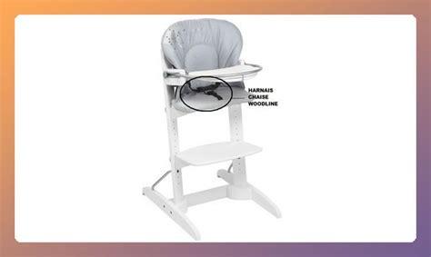 chaise haute bébé confort woodline harnais chaise haute woodline bébé confort les bébés du