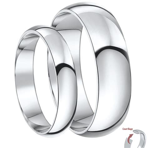 inspirational    sterling silver wedding rings