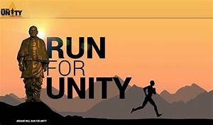 Run for Unity | NewsGrab