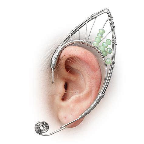 Ear Clip Elven Ear Thinkgeek