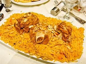 Kabsa: The Traditional Food Of Saudi Arabia | East Iz East