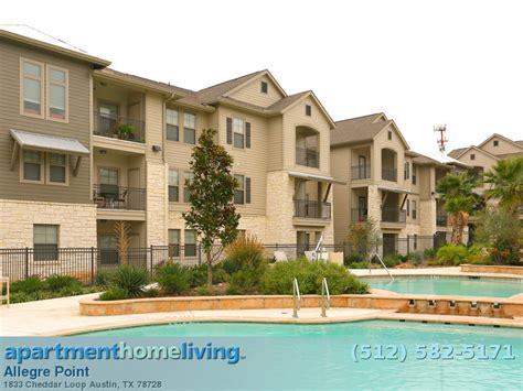 Allegre Point Apartments  Austin Apartments For Rent
