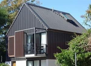 Toiture Bac Acier Prix : toiture les diff rents types de bac acier ~ Premium-room.com Idées de Décoration