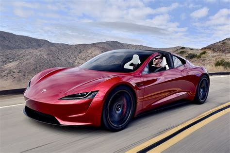 Tesla Model Y Production Expected To Start By November