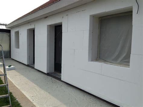 isolation par l ext 233 rieur maison sur soissons quentin chauny aisne ite