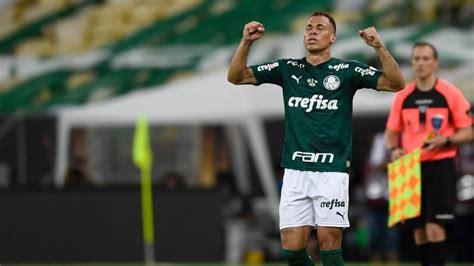El héroe del Palmeiras, no estará en el Mundial de Clubes ...