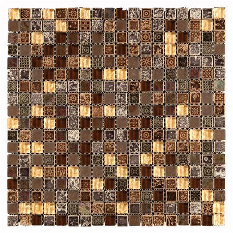 mosaic wall tile rona