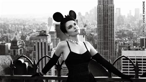 pics  celebrities wearing mickey mouse ears