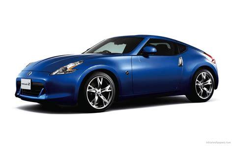 Hd Wallpaper Blue Car by Nissan Fairlady Z Blue Wallpaper Hd Car Wallpapers Id
