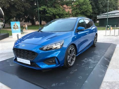 Ford Focus China by Ford Cancels Plan To Import From China Citing Trade War