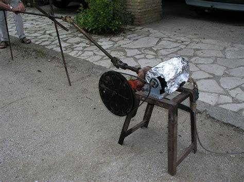 tournebroche pour barbecue mundu fr