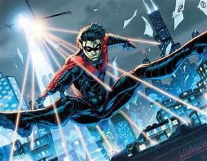 Nightwing New 52 | Nightwing-New-52-costume.jpg ...