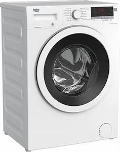 Beko Waschmaschine 5 Kg : beko waschmaschine wya 101483 ptle 10 kg fassungsverm gen ~ Michelbontemps.com Haus und Dekorationen