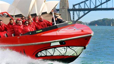 Jet Boat Circular Quay jet boat circular quay 30 mins offer adrenaline