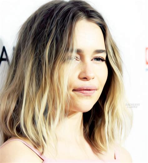 287 Best Emilia Clarke Images On Pinterest