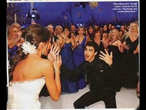 Kevin & Danielle Jonas Wedding Pictures - YouTube
