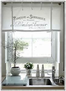 Länge Gardinen Fensterbank : die besten 25 gardinen f r kleine fenster ideen auf pinterest gardinen f r k che gr n ~ Watch28wear.com Haus und Dekorationen