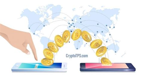 When you transact, your bitcoin transaction competes in the free market for a place in the 1 mb block, and since bitcoin is a decentralized organism, no one decides the fees except the market forces. Bitcoin TPS - CryptoTPS.com