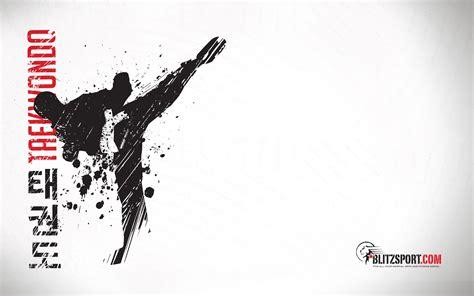 kumpulan wallpaper taekwondo keren