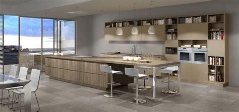 cuisine design italienne avec ilot cuisine design avec ilot cuisine en image