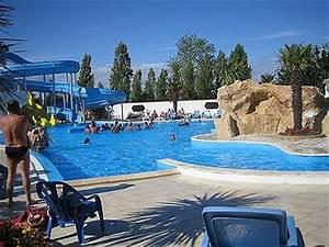 camping la tranche sur mer parc aquatique 4 campings a With camping mobil home vendee avec piscine 7 camping loceano dor