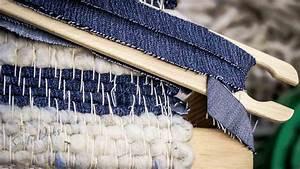 Teppich Selber Weben : teppich weben mit schafwolle jute und jeans sandis kolumne ~ Orissabook.com Haus und Dekorationen
