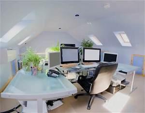 Büro Zuhause Einrichten : arbeitszimmer zu hause geschmackvoll einrichten ~ Frokenaadalensverden.com Haus und Dekorationen