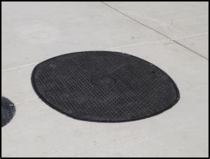 mwaypro watertight manhole covers icontainment