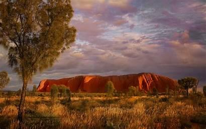 Desktop Uluru Territory Northern Backgrounds Australia Australi