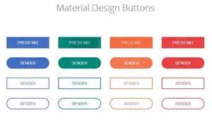 design buttons material design buttons