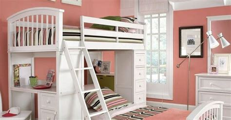 Design Loft Bed by Cool Loft Bed Design Ideas For Small Room Rockindeco