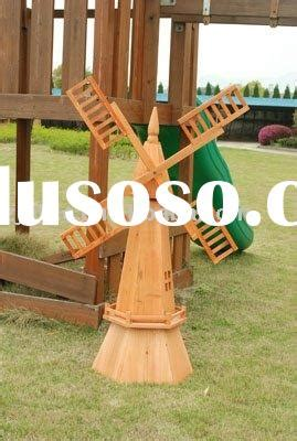 woodwork wooden windmill plans  plans