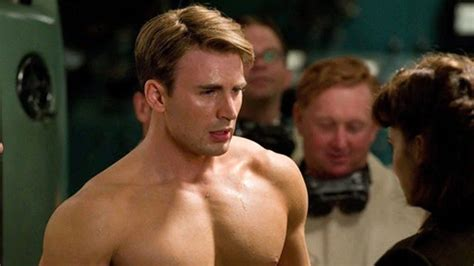 Chris Evans Responds To D-Gate With Call To Get Out The ...