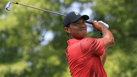 The Northern Trust 2018: Tee times, how to watch Tiger ...