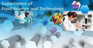 Food Science and Technology │Tokyo University of Marine ...