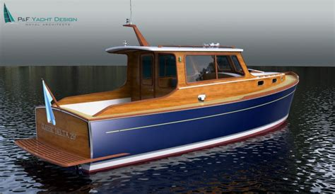 Inboard Fishing Boat Plans by Plywood Inboard Boat Plans