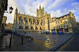Bath London Pictures by Bath Abbey Bath UK Tourism Accommodation Restaurants Whats On