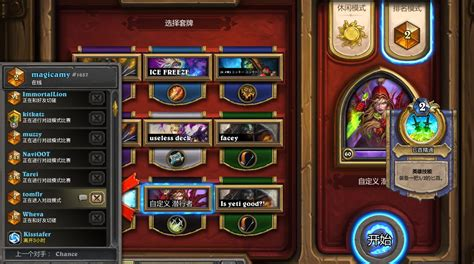 Top Tier Decks Hearthstone by The Meta Snapshot 1 Post Gvg Ladder Tier List Articles