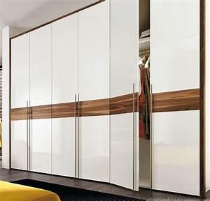 Modular Wardrobe Designs for bedroom in Delhi NCR