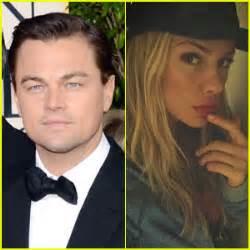 Aferdita Dreshaj: Leonardo DiCaprio's New Girlfriend ...