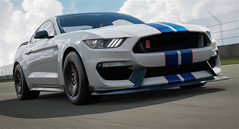 100+ American Cars Announced For Forza Motorsport 7