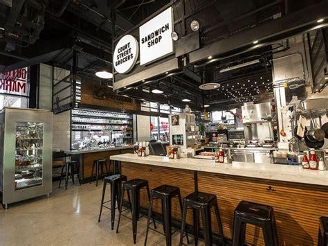 ideas  food court  pinterest restaurant