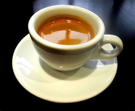 cafe ristretto what s the difference between espresso ristretto lungo