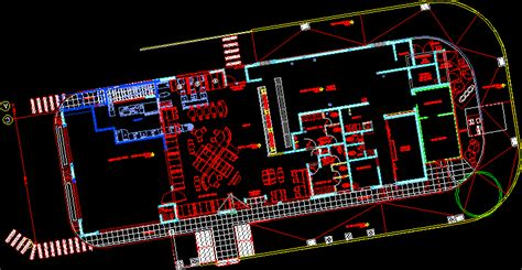 Electrical Drawing Autocad