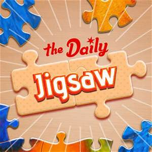 Daily Jigsaw Puzzle To Solve - AARP Online Games