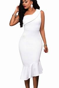 136 best robe mi longue images on pinterest inline long With robe midi moulante