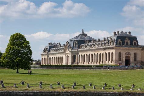 Le Domaine de Chantilly horaires contact infos visites