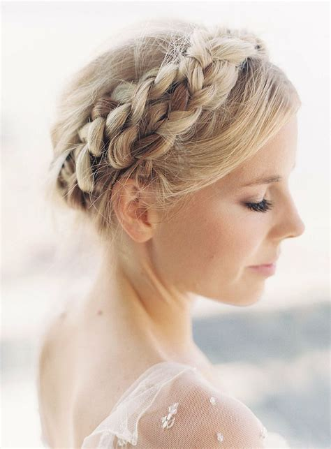 17 sweet exquisite braided hairstyles pretty designs